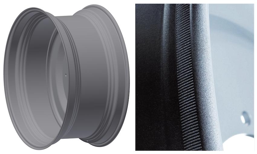 Trelleborg: non solo pneumatici