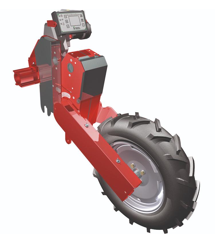 Agricola Italiana: semina di alta tecnologia
