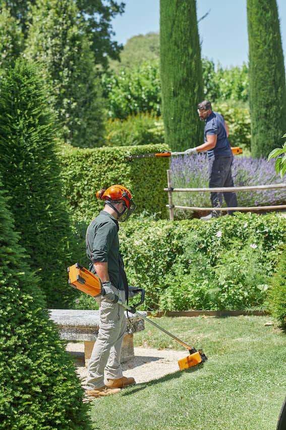 Macchine per il giardinaggio, un 2019 sui livelli dell'anno precedente