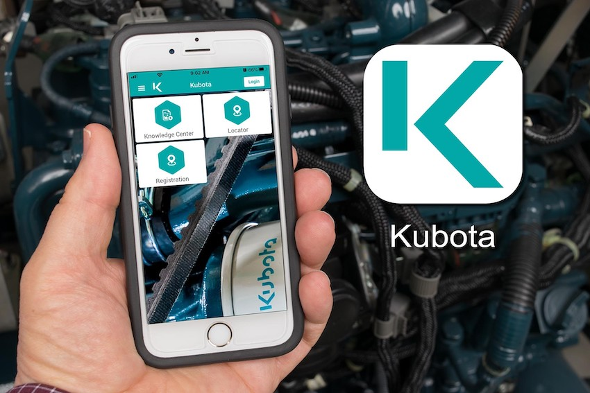 Kubota: debutta a Conexpo 2020 il motore S7509 da 300 cavalli