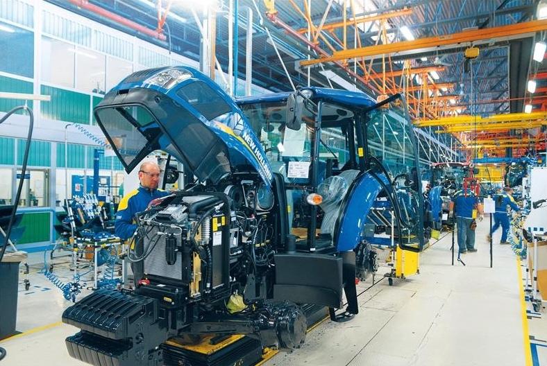 Emergenza Coronavirus: Argo Tractors sospende l'attività