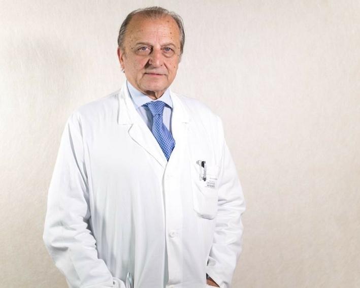 COVID-19: SDF e Fondazione Same sostengono l'Ospedale San Raffaele di Milano