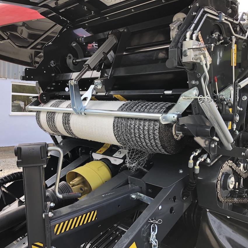 Vicon FixBale 500, rotopressa a camera fissa di ultima generazione, ad alte prestazioni