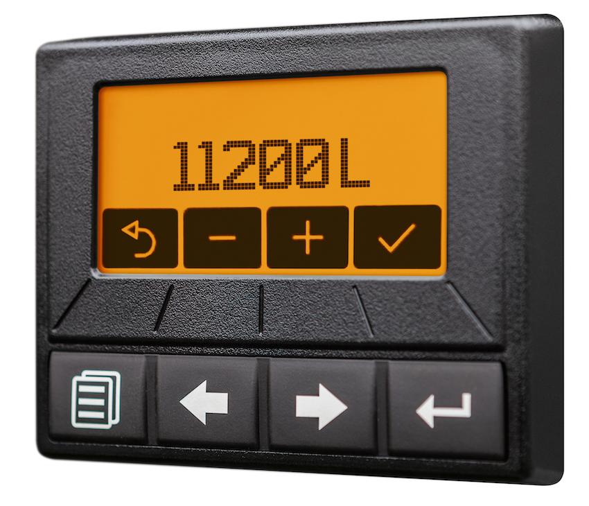 Amazone: nuovo polverizzatore trainato UX 11201 Super, maggiori prestazioni e più comfort