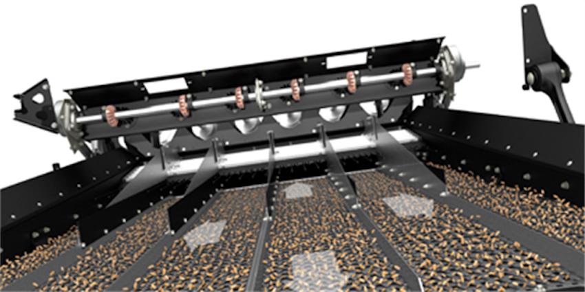 Case IH: nuove mietitrebbie Axial Flow 150, binomio di produttività e semplicità