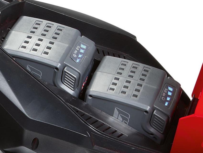 Emak: nuovi modelli di tagliaerba arricchiscono la gamma a batteria a marchio Efco e Oleo-Mac