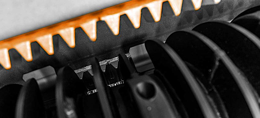 FAE Group: PaTriziO, la nuova trincia compatta e leggera con tecnologia BiteLimiter