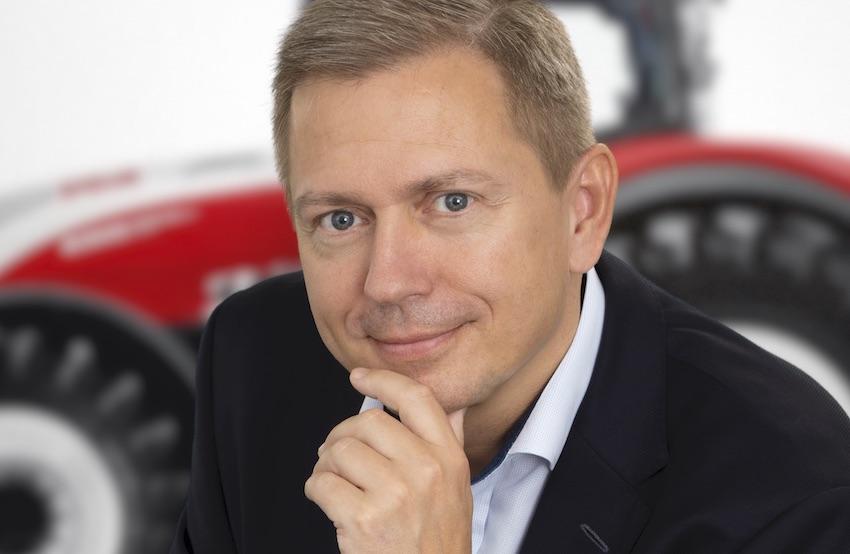 Steyr: nominato il nuovo Head of Commercial Operations in Europa