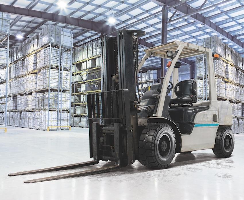 BKT: due nuovi modelli per la gamma Maglift, destinata ai carrelli elevatori