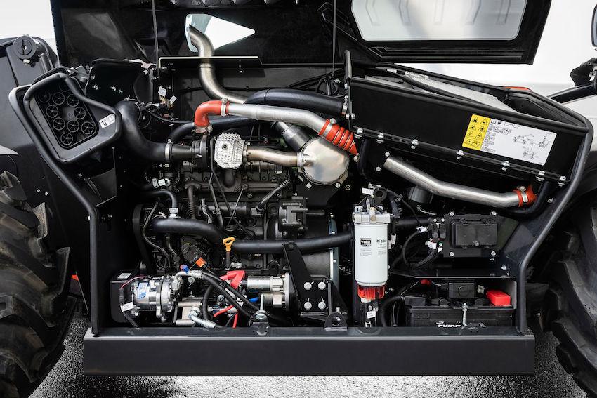 Bobcat: upgrade motoristico e non solo per telescopici e pale compatte cingolate