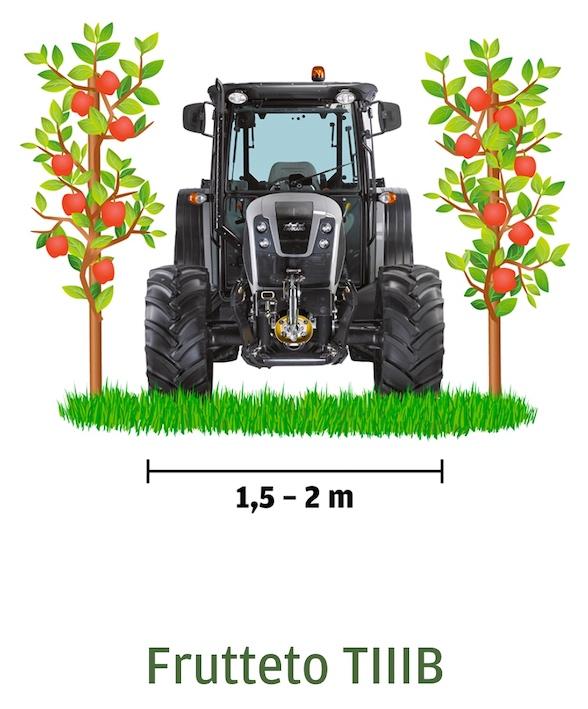 """Carraro Tractors: ad ogni vigneto il """"suo"""" trattore"""