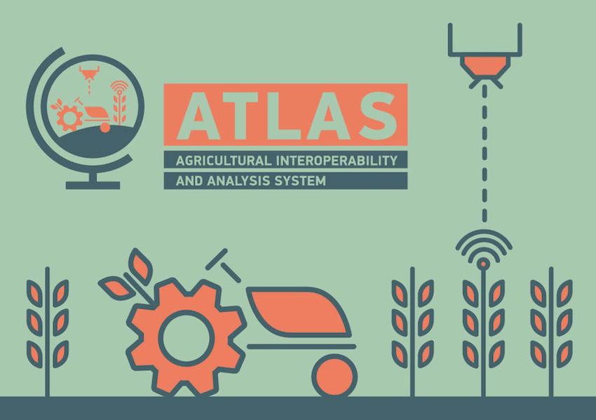 Progetto comunitario ATLAS: obiettivo interoperabilità nell'agricoltura digitale