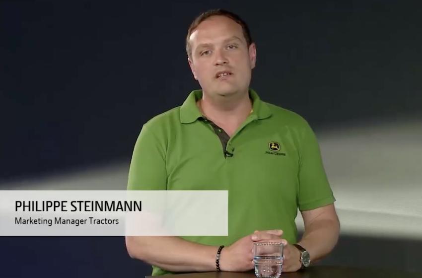 John Deere: trasmissione AutoPowr™ e altri importanti upgrade per i 6M