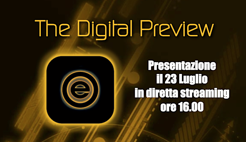 Eima Digital Preview: presentazione il 23 luglio in diretta streaming